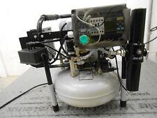 JEN-AIR 6-15 0.54HP ULTRA QUIET LAB / DENTAL COMPRESSOR BASE UNIT