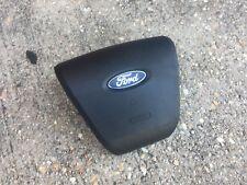 2006-2009 Ford Fusion Driver Side Left Wheel Bag - Black