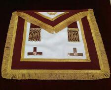 Masonic order of Athelstan-regalia-provincial apron