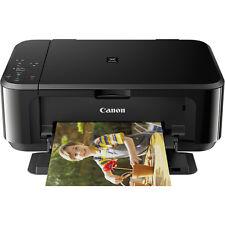 CANON PIXMA MG3650 All-in-One Wireless A4 Printer WiFi includes Canon Ink Bundle