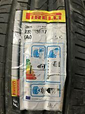 1 New 235 55 17 Pirelli Cinturato P7 Tire