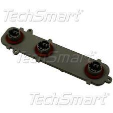 Tail Light Circuit Board fits 2002-2007 GMC Envoy  TECHSMART