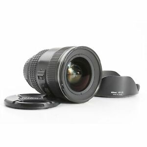 Nikon AF-S 2,8/17-35 IF ED + Gut (233134)