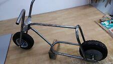 mini bike frame kit, (Unwelded)