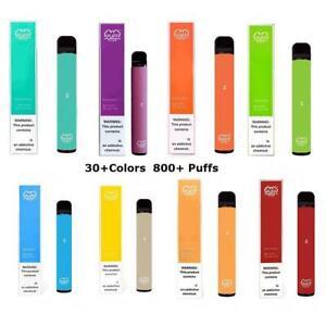 Puffs Plus 10 STICK Boxes (10 MIX )