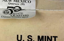 2008 New Mexico-D State Quarter BU Mint Sealed Bag- 100 Coins