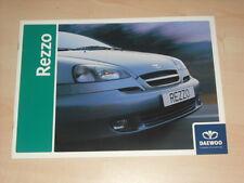 49954) Daewoo Rezzo Prospekt 2004