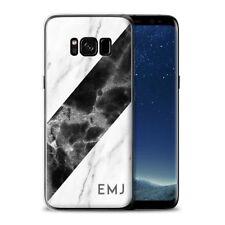 Étuis, housses et coques argentés Samsung Galaxy S8 pour téléphone mobile et assistant personnel (PDA) Samsung