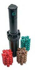 Kit boccagli ugelli MPR Rainbird per serie 5000 / 5004 MPR 25/30/35 3x10