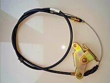 FITS NISSAN PICK UP BRAKE CABLE ADN14651