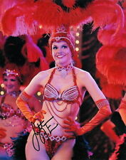 SUTTON FOSTER.. Bunheads' Showgirl - SIGNED