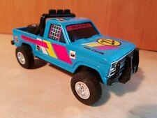 Vtg. 1984 LANARD Baja Beast Ford TRUCK PULL STRING PROPELLED