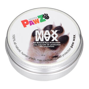 Pawz MAXWAX Dog Paw Heat Ice Snow Protection 60 gr.