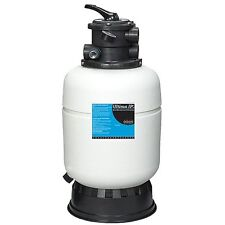 "Aqua Ultraviolet® Ultima II Cyclonic Bio-tube Filter 2,000 gal 1.5"" I/O"