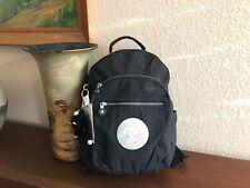 Kipling Seoul Go Small Backpack Black