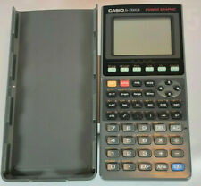 Casio (fx-7700GB US) Power Graphic Graphing Calculator w/Protective Cover