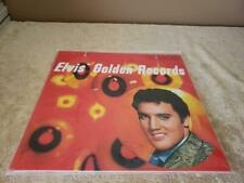 ELVIS PRESLEY ~ ELVIS' GOLDEN RECORDS ~ 180 GRAM VINYL ~ 2013 ~ SEALED LP