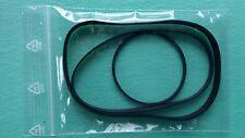 Riemen Set passend für Pioneer CT-939 CT-959 CT-979 CT-900S Tape Deck Belts-Kit