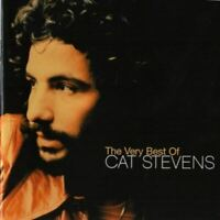 CAT STEVENS the very best of (CD, album, remastered, 24 tracks) greatest hits,