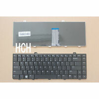 Fit NEW US Laptop Keyboard for Dell Inspiron 1440 1320 PP42L Keyboard NSK-DK001