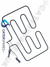 EL50 LINCAT SALAMANDER ELEKTRIK GRILL-ELEMENT AS3 LGT GR3 2.8KW 2800W 230v TEIL