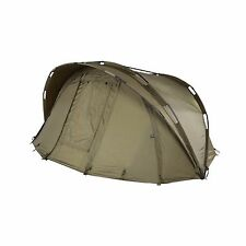 Chub RS-Plus max Bivvy Carp Coarse Fishing Shelter With Carry Bag