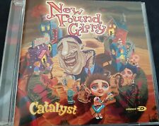 New Found Glory - Catalyst CD Pop Punk Rock