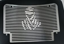 Radiator Guard Protector for KTM 950 / 990 Adventure.
