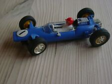 """Vintage Scalextric """" Lotus"""" C. 82 Made in England 1960's"""