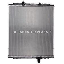 Radiator For 08-13 Kenworth W900 Peterbilt 365 367 379 385 387 388 388 389