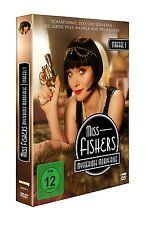 DVD MISS FISHERS MYSTERIÖSE MORDFÄLLE - Staffeln 1, 2 + 3