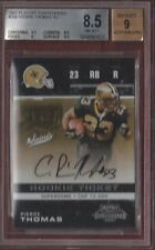 2007 Donruss/Playoff Contenders Pierre Thomas New Orleans Saints #208 Football Card
