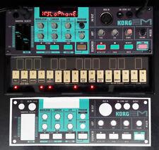 Korg Volca FM digital fm synthesizer Skin / cover