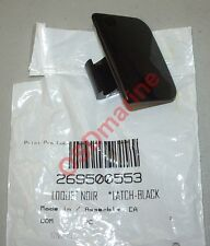 NEW Sea Doo OEM Glovebox Latch (Black) 269500553