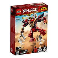 70665 LEGO Ninjago The Samurai Mech 154 Pieces Age 7+