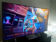 SAMSUNG 55 inch  4K  ULTRA HD SMART LED FREE VIEW TV  UE55NU 7470( thin scratch)