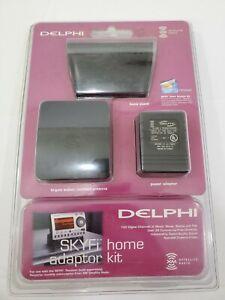 New Delpy I Skyfi Home Adapter Kit (SA50004-11P1)