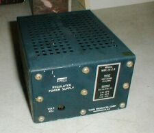 Todd Products PTC Regulated Power Supply MBS-14-2.8  Lab Unit