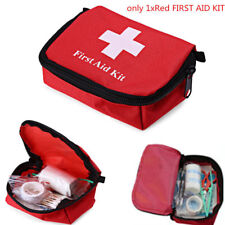 NEW Outdoor Hiking Camping Survival Travel Emergency First Aid Kit Rescue Bag