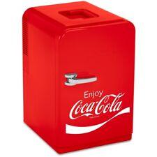 Coca-Cola MINI FRIDGE F15 AC/DC 9600026639 rot mini Kühlschrank 12V/230V bis 65°