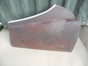 Triumph TR3  door  RHS Californiant Dry Climate Rust free for Restoration