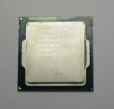 Intel Core i5-4570 (SR14E) @ 3.20GHz / 6MB / Socket 1150 / Haswell Processor CPU