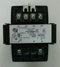 HAMMOND POWER SOLUTIONS PTD150MQMJ CONTROL TRANSFORMER