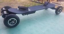 Custom Off Road Electric Skateboard Dual Motor (3300W)