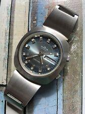 Lovely FORTIS cervello Matic Orologio da uomo d'allarme + scatola, braccialetto in 5008 40,3 mm