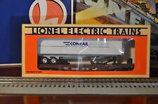 Lionel 6-16383 Conrail Flatcar with Trailer Mercury