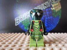 LEGO® Ninjago™ Spitta serpent minifigure - Lego 9449  9569
