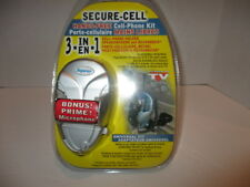 2004 SECURE CELL HANDS FREE CELL PHONE KIT