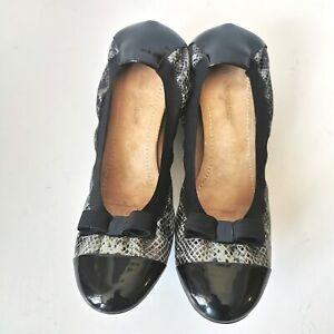 Salvatore Ferragamo Women's Shoes Size 7UK/EU40