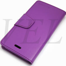 Lock Flip book wallet Leather Case Cover for Apple iPhone X 8 7 4s 5s 6 6s Plus
